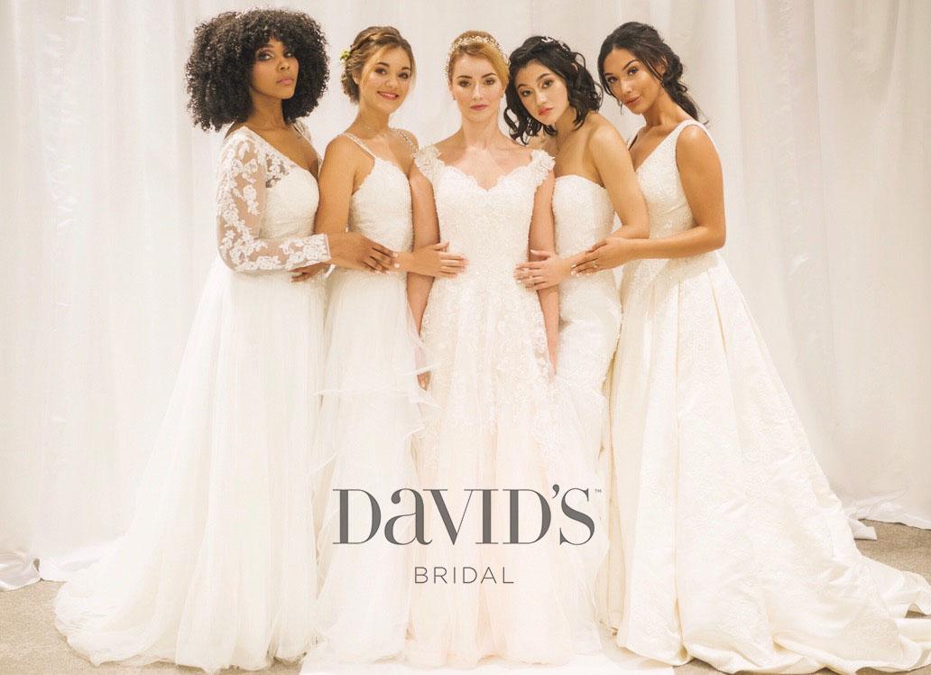 David's Bridal UK