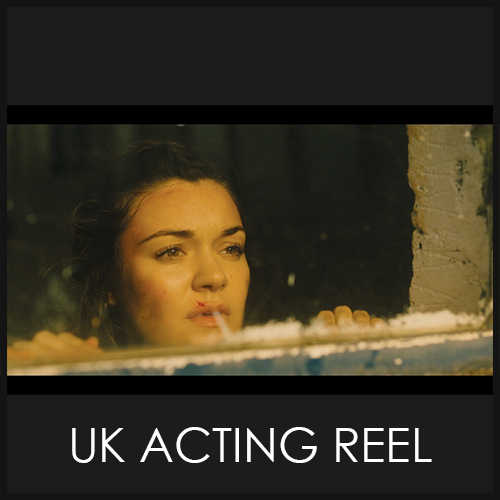UK Acting Reel