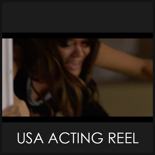 USA Acting Reel