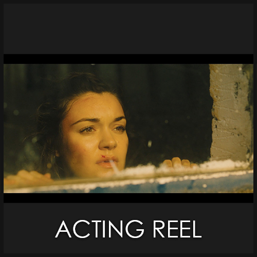 Acting Showreel
