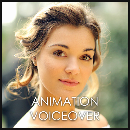 Animation Voiceover