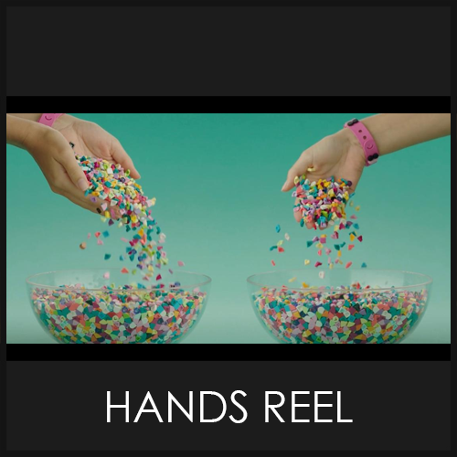 Hands Reel