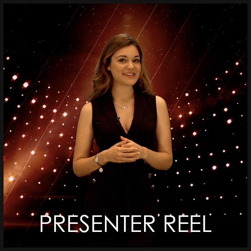 Presenter Reel
