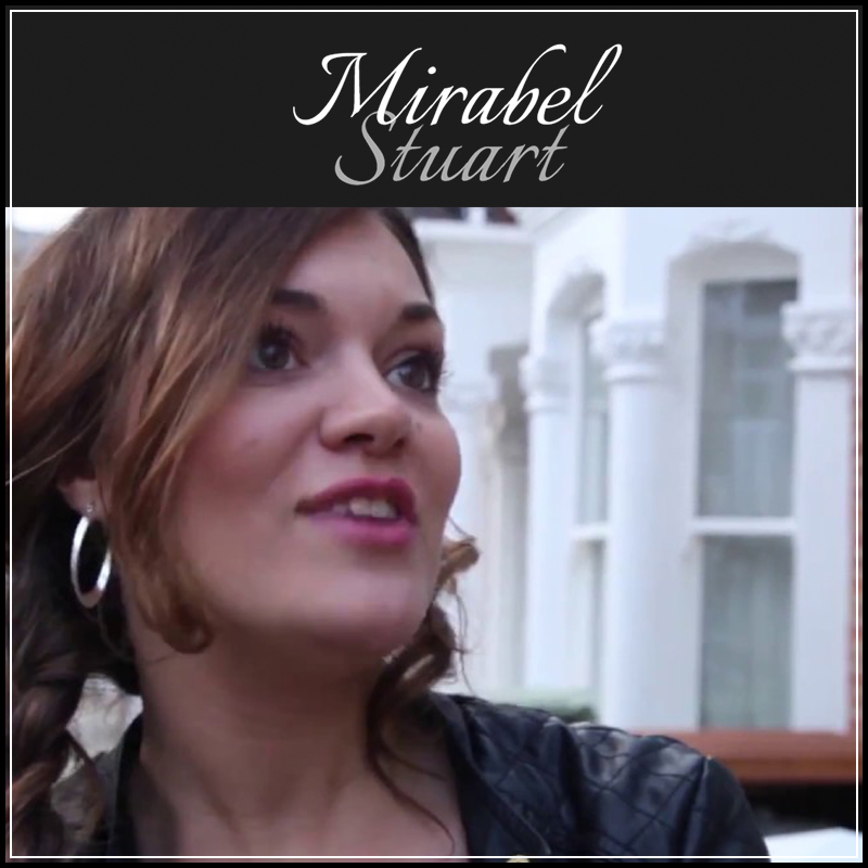 Mirabel Acting Showreel